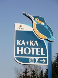 Hotel und Restaurant KA&KA, Schweriner Str. 15, 19075, Warsow