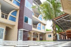 Le Complex hotelier: Le Voilier, C/3618 Route de peche Fidjrosse,, Godomè