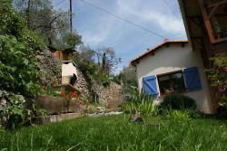 Gîte Roya Mercantour, 202 Route de la Maglia, 06540, Breil-sur-Roya