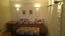 Apartment Lenina 10, pr. Lenina 10, 165654, Koryazhma