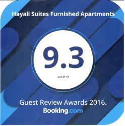 Hayali Suites Hotel, Ainkawa Road, 44001, Erbil