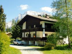 Haus Sonnenspitze - Fam. Nessler, Fernpaßstrasse 53, 6633, Biberwier