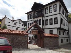 Fuatbeyler Konagi, Seyrancik Mahallesi Armutcular Sokak No:1 Mudurnu/Bolu, 14800, Mudurnu