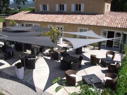 La Magnanerie - Chateaux et Hotels Collection, RN85 Les Filliéres, 04200, Aubignosc
