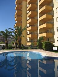 Tamaris Apartamentos, Viñoles, 8, 46770, Playa de Xeraco