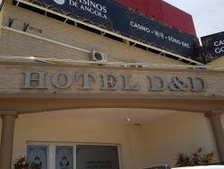 Hotel D&D, Benfica Rua Principal,, Benfica