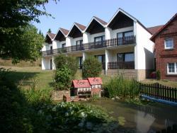 Hotel Zum Pfingsttor, Pfingsttorstr. 24, 31737, Friedrichswald