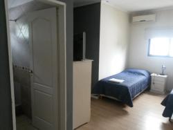 Kin Hotel, Ameghino 979, 2800, Zárate