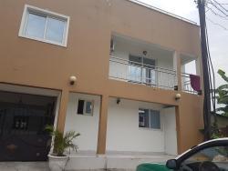 Marwine Hotel, 44 Rue Louomo, Brazzaville, Congo-Brazzaville,, Brazzaville