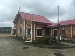Country House Brehovskiy Lug, Ulitsa Sovetskaya, 617565, Klyuchi