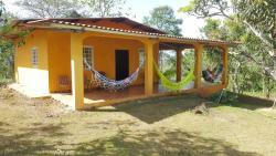 Jungle Lodge Camping & Retreat, Santa Clara de Arraijan,, Santa Clara