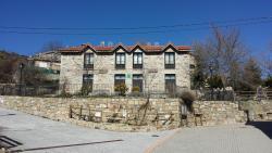 La Escuela, Calle Puente del Trueno 1, 28296, La Estación