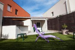 Colombet Stay's - rue Chabrol - Jacou, 3 Rue Jean-Pierre Chabrol, 34830, Jacou