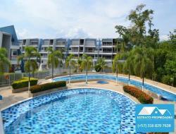 Condominio terraza del sol espinal, Calle agua mala Terrazas del sol bloque 3 apt 101, 051447, El Espinal