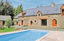 Holiday home Plouvara with Outdoor Swimming Pool 353,  22170, Plouvara
