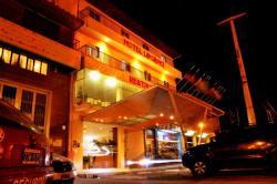 Hotel Liporaci, Lisandro de la torre 255, 9400, Río Gallegos