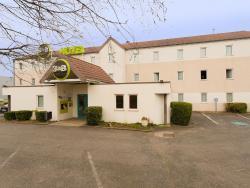 B&B Hotel NANCY Laxou Zenith, Rue du Saulnois, 54520, Laxou