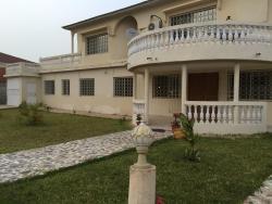 Diamond guest house, Akkwa suite street,, Serekunda
