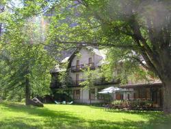 Châlet Hôtel d'Ailefroide, Ailefroide, 05340, Ailefroide