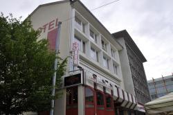 Hotel Restaurant Passage, Marktplatz 7, 2540, Grenchen