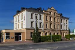 Hotel Reichskrone, Dresdener Str. 84, 01809, Heidenau