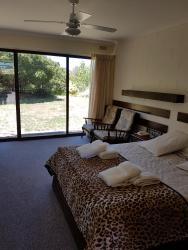 Toora Lodge Motel, 4930 South Gippsland Hwy Toora, 3962, Toora