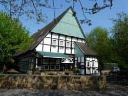Gasthof Altes Farmhaus, Zum Teich 1, 49536, Lienen