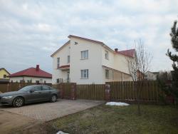 ART-HOUSE, улица Туполева 106, 220066, Volma