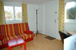 Appartement avec terrasse rez-de-jardin et place de park, CHEMIN DES PESSULES 8 Rez de jardin, 1296, Coppet