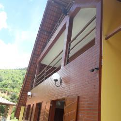 Recanto das Águias, MG-232 Zona Rural Córrego dos Macacos, 35116-000, Joanésia