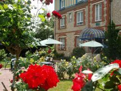 Les Camelias, 6 Avenue Du Chateau De Couterne, 61140, Bagnoles de lOrne