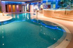 Spa Hotel Ciudad de Teruel, Avenida de Los Hostales s/n, 44195, Teruel