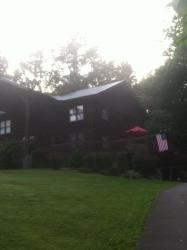 Croy's Cabins, 4301 Van Hill Road, 37745, Baileyton