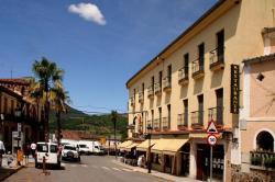 Hotel Hispanidad, Avenida Conde de Barcelona, 1, 10140, Guadalupe