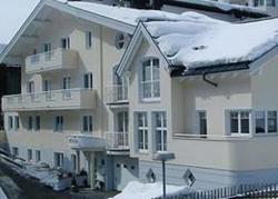 Apart Alp Bella, Versahlweg 30, 6561, Ischgl