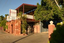 Elkira Court Motel, 65 Bath Street, 0870, Alice Springs