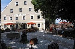 Brauerei-Gasthof Eck, Eck 1, 94255, Böbrach