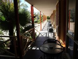 Old Coach Motor Inn Echuca, 288 Ogilvie Avenue, 3564, Echuca