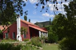 Hostería Bello Horizonte, Rey del Bosque Sin Numero, Loma Bola, 5879, La Paz