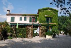 Auberge les Aromes, 115 Route de Cannes, 06130, Grasse