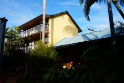 Paraway Motel, 9 O'Shea Terrace, 0850, Katherine
