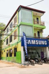 Myanmar Beauty Hotel 1 (Downtown), 134,, Taungoo