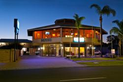 Comfort Inn Admiral, 56 Spencer Street, 6230, Bunbury