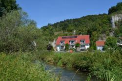 Ferienwohnungen Holder, Schülzburgweg 8, 72534, Anhausen