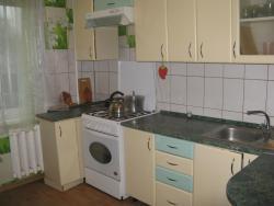 Apartment in the center, vulica Pushkina 10, 222518, Borisov