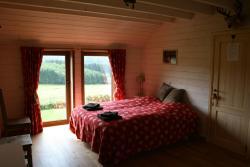 Chambres d'Hôtes Les Trappeurs silence & nature, Laneuville au Bois 36A, 6970, Tenneville