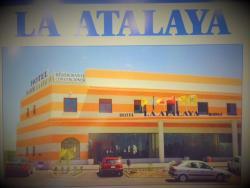 Hotel La Atalaya, Via de Servicio a 3 KM 63, 28597, Villamanrique de Tajo