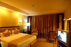 Jinling Yixian Hotel, Wan Guan Shan, Yi Ran Rd, Yixian, 245500, Yi