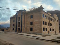 Hotel Fenix Complex, А.Манукян 8/1, 3304, Dzhrakhor