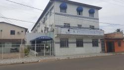 Pousada Porteira, Praça Deputado Ruy Bacelar, 150 Centro, 48180-000, Entre Rios